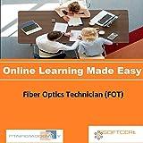 PTNR01A998WXY Fiber Optics Installer (FOI) Online Certification Video Learning Made Easy