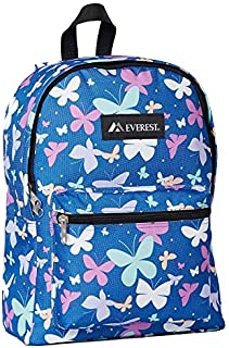 Everest unisex-adult Basic Pattern Backpack 1045KP