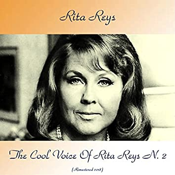 The Cool Voice of Rita Reys No.2 (Remastered 2018)