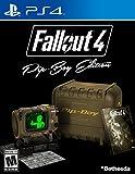 Fallout 4 - PlayStation 4 Pip-Boy Edition