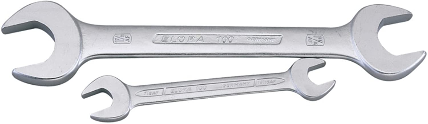 Draper 11 16 x 3 4 Long Elora Imperial Imperial Imperial Double Open End Spanner - 01482 B001FCRA8M | Neuheit Spielzeug  f0a460
