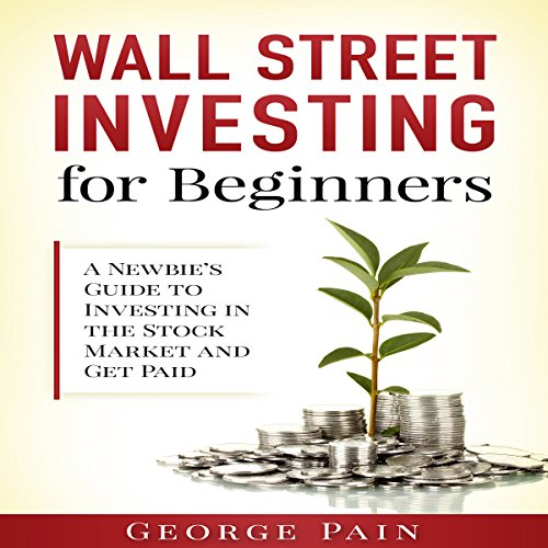 Wall Street Investing for Beginners  By  cover art