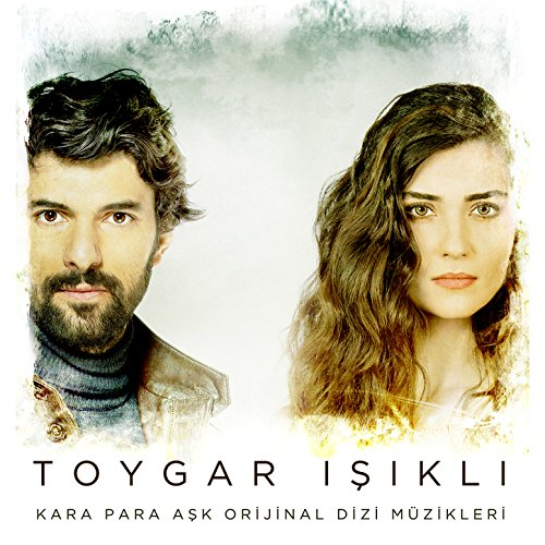 Kara Para Aşk (Original Soundtrack of Tv Series)