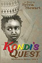 Kondi's Quest (Mysteries in Malawi) (Volume 1)