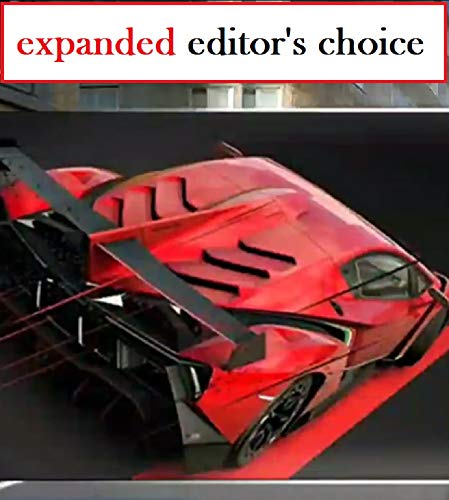 Guide for Street Racing 3D: Expanded Editor's Choice (English Edition)