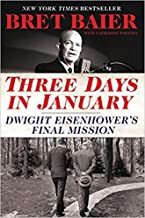 [By Bret Baier ] Three Days in January (Hardcover)【2018】 by Bret Baier (Author) (Hardcover)