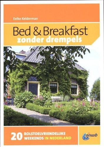Bed & Breakfast zonder drempels