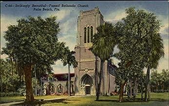 bethesda church palm beach