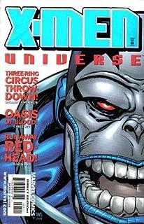 X-Men Universe #7