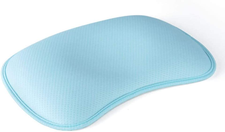 Baby Pillow Max 65% OFF Corrective Cheap mail order specialty store 3D Anti-Eccentricity Hollow