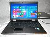 HP Smartbuy EliteBook 8540w