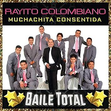 Muchachita Consentida (Baile Total)