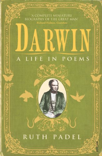 Darwin: A Life in Poems (Vintage Classics) (English Edition