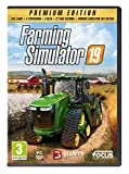 Farming Simulator 19 - Premium Edition