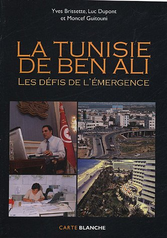 La Tunisie de Ben Ali