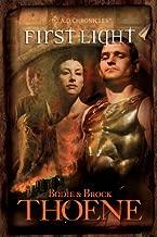 First Light (A.D. Chronicles Book 1)