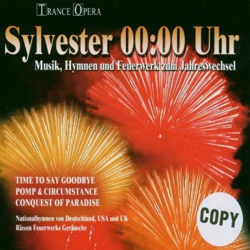 Sylvester 00:00 Uhr