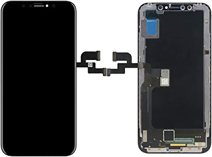 uk availability fd24d 82133 Amazon.com: iPhone X Cell Phone Parts
