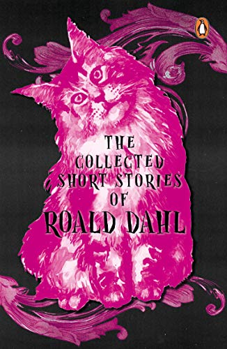 The Collected Short Stories of Roald Dahlの詳細を見る