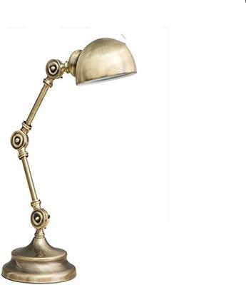La Lámpara De Escritorio LED Revive Con Lámpara De Mesa Con ...