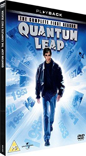 Quantum Leap - Series 1 Vols 1-3