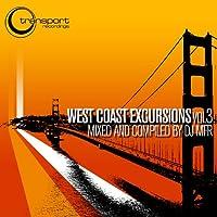Vol. 3-West Coast Excursion