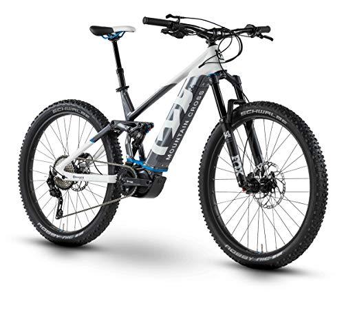 "Husqvarna Mountain Cross MC6 27.5"" Pedelec E-Bike MTB kaufen  Bild 1*"