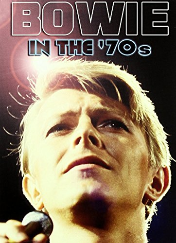 David Bowie - In the '70s [2 DVDs]