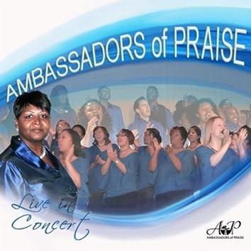Ambassadors of Praise (Live)