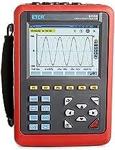 ETCR5000 Power Quality Analyzer Meter with 3 Phase Power Analyzer Multi-functional Operation