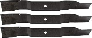 ARIENS 3PK 04771200 - Cuchillas de cortacésped de 52 Pulgadas