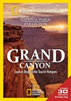 Grand Canyon: National Parks Collection [DVD] [Import]