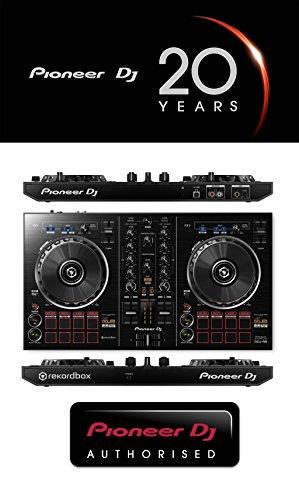 Pioneer ddj-rb controlador 2canales para rekordbox DJ