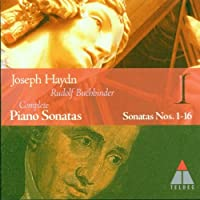 Comp.piano Sonatas Vol.1: Buchbinder
