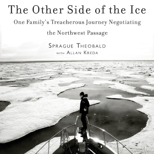 The Other Side of the Ice audiobook cover art