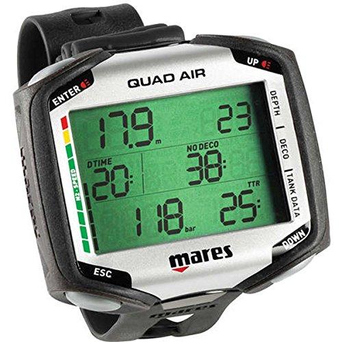 MAS92|#Mares -  Mares Quad Air