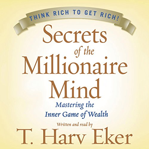 Secrets of the Millionaire Mind  By  cover art