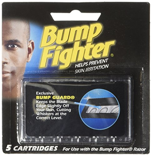 Bump Fighter Cartridges 5 Each (Pack of 3)