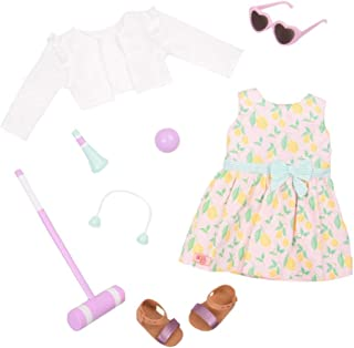 OG Deluxe Croquet Outfit