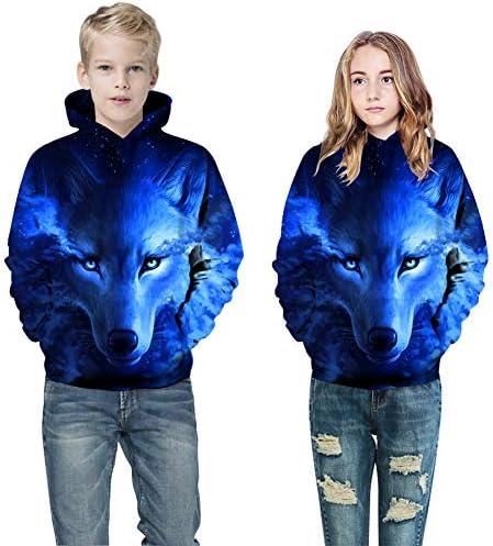 Wolf sweatshirt _image1