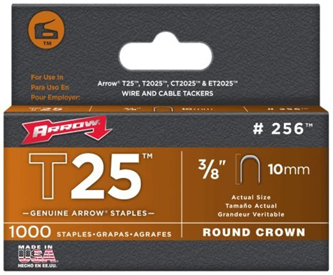 Arrow Fastener 256 3/8