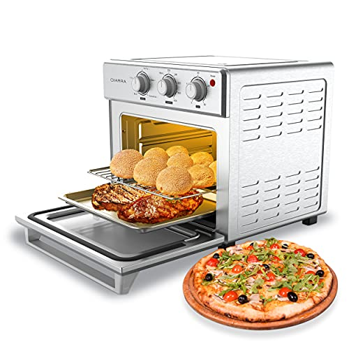 CIARRA CATOSMC01 Stainless Steel Convection Oven