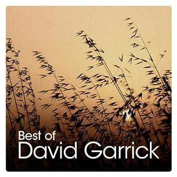 Best Of David Garrick