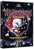 Killer Klowns-Les Clowns Tueurs Venus d'ailleurs