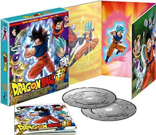 Dragon Ball Super - Box 9 (Edición Coleccionista) [Blu-ray]
