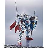 SDガンダム外伝METAL ROBOT魂 SIDE MS 騎士ガンダム ~ラクロアの勇者~プレミアムバンダイ限定