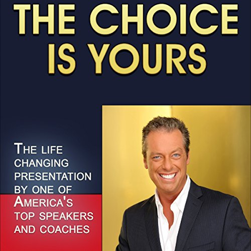 The Choice is Yours audiobook cover art