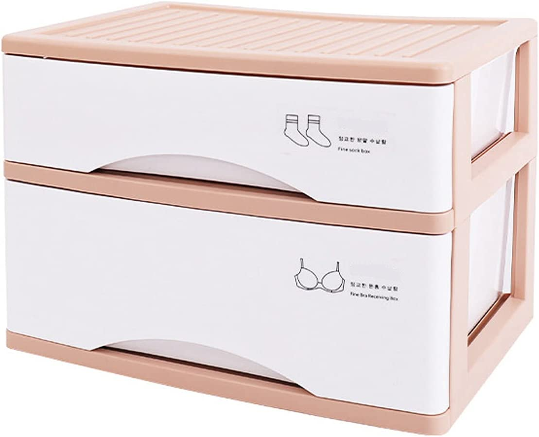 AILY Stackable Folding Max High material 67% OFF Storage Boxes with Plastic D Compartments