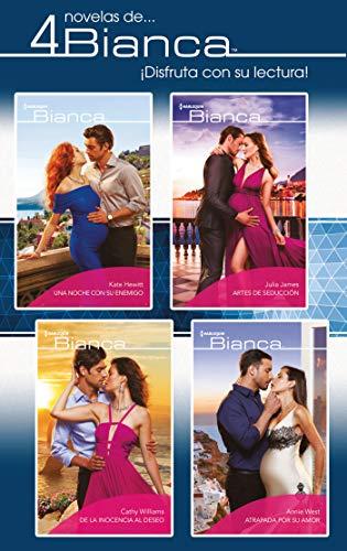E-Pack Bianca octubre 2 2018 eBook: Varias, Autoras, GÓMEZ GUTIERREZ,JESÚS: Amazon.es: Tienda Kindle