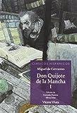 Don Quijote de la Mancha -Parte 1 (Clasicos Hispanicos) (Clásicos Hispánicos) - 9788468222196...